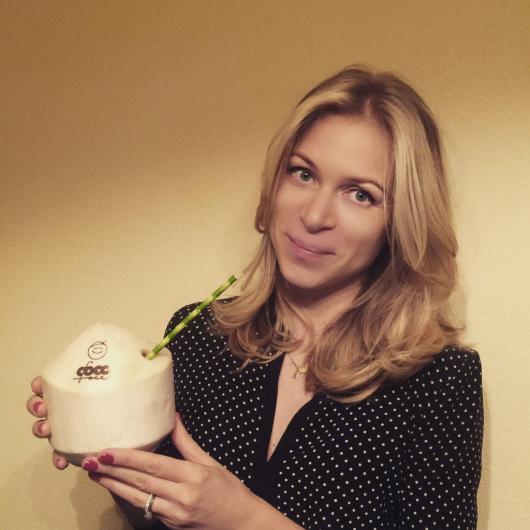 Кокосовая вода и беременность