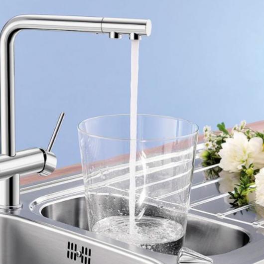 Питьевая вода и бытовые фильтры для воды, их эффективность, альтернативы