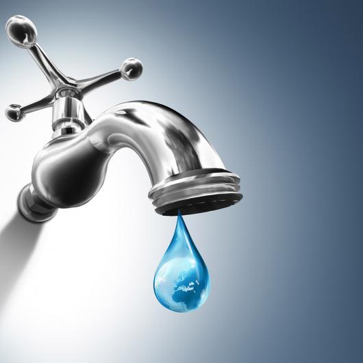 Бытовые фильтры - важная составляющая экономии воды
