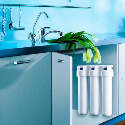 Какой фильтр для воды в квартиру лучше приобрести?