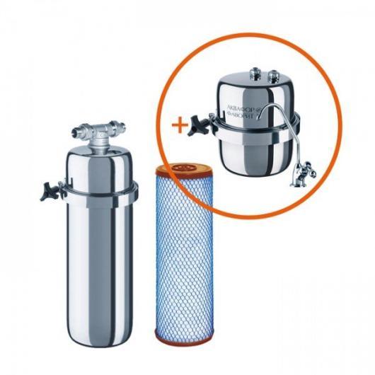 Какой выбрать фильтр для очистки воды