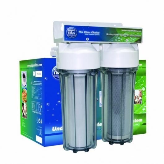 Как нужно фильтровать воду для детей