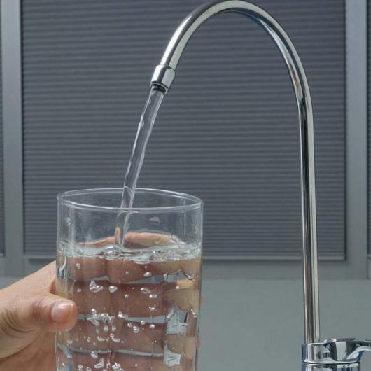 Из чего состоит водопроводная вода