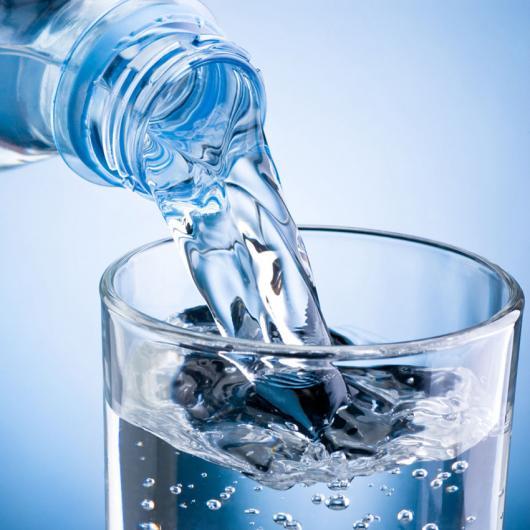 Пить или не пить дистиллированную воду?