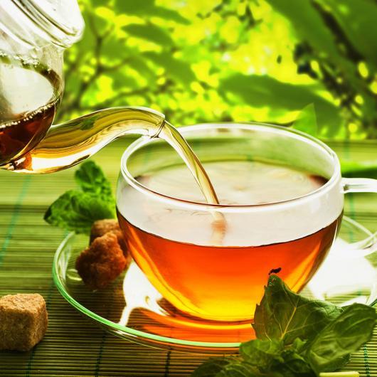 Вода для чая, или как заварить вкусный чай