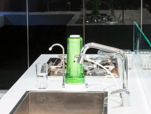 Настольный фильтр для воды