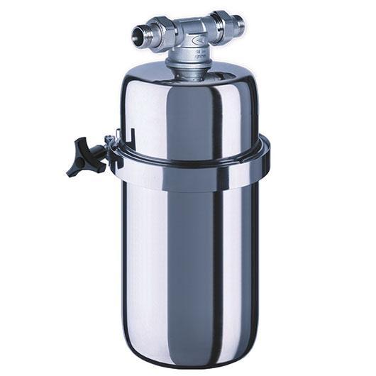 Как выбрать магистральный фильтр для воды