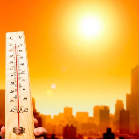 18 способов пережить жару