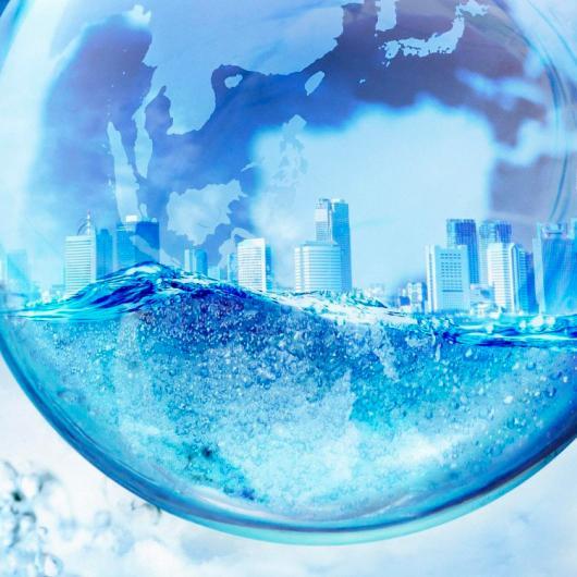Правильного выбор и употребление различных видов питьевой воды