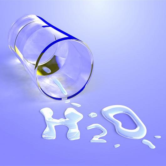 Химический состав воды: соли и ионы в воде