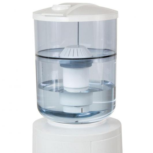 Фильтр диспенсер - лучший фильтр для очистки воды