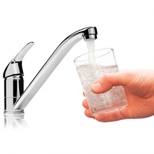 Фильтры для очистки воды в быту